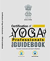 Certificate of Yoga Professionals: Official Guidebook