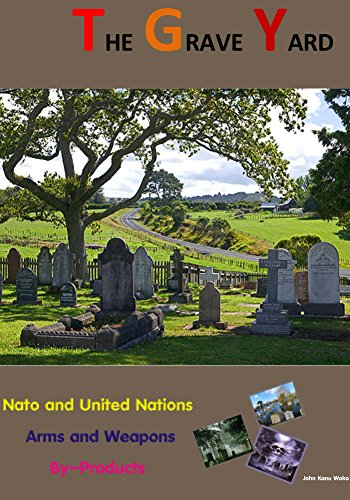 The Grave Yard (English Edition)