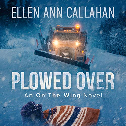 Plowed Over audiobook cover art