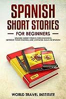 Spanish short stories for beginners
