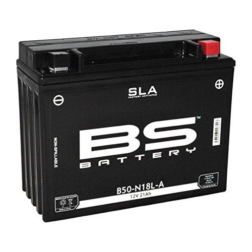WACOX Batería BS b50N18l-a SLA Activée Fábrica