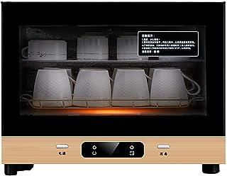 XHCP lavavajillas CommercAl TA Cup TA Set Desinfección Abinet, hogar Todas Las TABLERAS Verticales Desinfección de Alta Temperatura Esterilización infringida