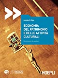Economia del patrimonio e delle attività culturali. Strumenti di analisi