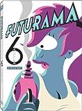 Futurama: Volume Six