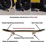 Zoom IMG-2 skateboard 7 strati deck 31