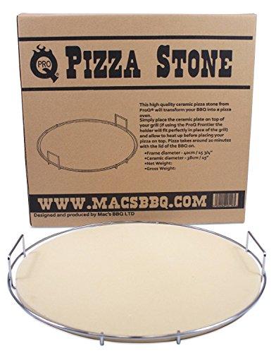 ProQ Pizza Stone Accessory