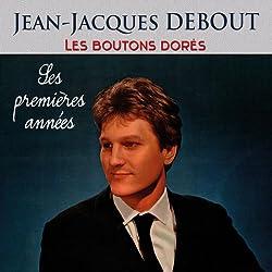 Jean-Jacques Debout, Ses Premières Années