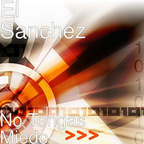 El Sanchez