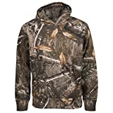 King's Camo Youth Hoodie, Color: Realtree Edge, Size: S (KCK215-RE-S)