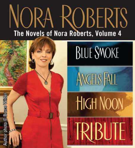The Novels of Nora Roberts, Volume 4 (Nora Roberts Collection)