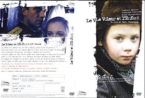 Le Voleur et l'Enfant