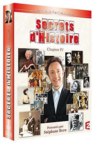 Secrets Dhistoire Chapitre 4
