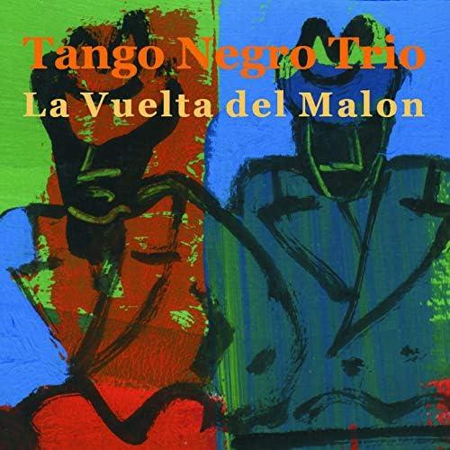 Tango Negro Trio (Caceres & Buschini & Russillo)