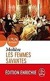Les Femmes savantes (Théâtre t. 6181) - Format Kindle - 1,99 €
