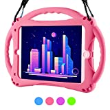 Best Ipad 3 Cases For Kids - TopEsct Kids Case for iPad Mini 5 4 Review
