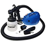 Best Electric Paint Sprayers - Katsu 100492 800ml 650W Electric Power Paint Painting Review