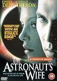 The Astronaut's Wife [DVD] [Edizione: Regno Unito]