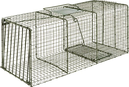 Duke Traps Heavy Duty X-Large Cage Trap