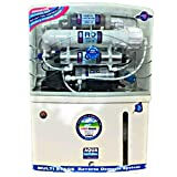 Aquagrand+ Water Purifier with Original Filters and two cartridge RO+UV+UF+TDS 12 LTR