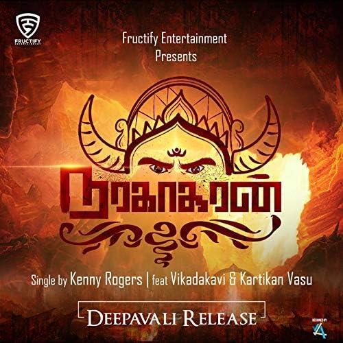 Kenny Rogers feat. Vikadakavi & Kartikan Vasu