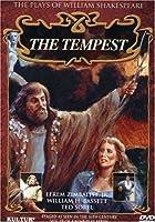 Tempest [DVD] [Import]