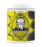 Lemon Drop Tub - Juju Professional Grade Gaming Energy Drink Mix - Healthy...