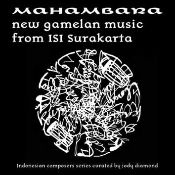Mahambara