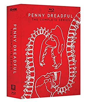 Best penny dreadful blu ray Reviews