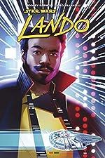 Lando - Quitte ou double de Paolo Villanelli