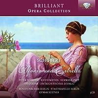 Schubert: Alfonso und Estrella by Rundfunkchor Berlin Staatskapelle Berlin (2013-10-10)