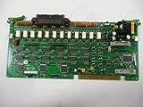 Vertical Vodavi XTS-IP SLIB2E 3033-02 12 Port Analog Station (FXS) Circuit Card