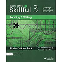Skillful Second Edition Level 3 Reading & Writing Student's Book + Digital Student's Book Pack (ASIA only)