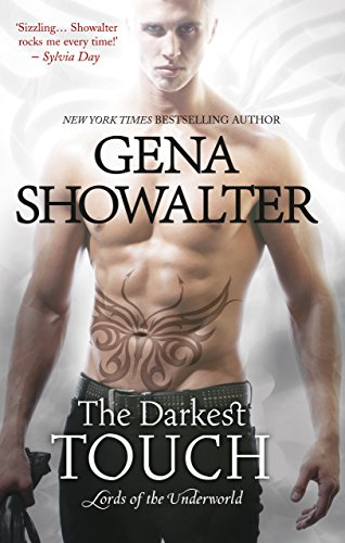 The Darkest Touch (Lords of the Underworld, Book 11) (English Edition)