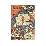 haohaizi Poster, Motiv: Karate Kid 1984, dekoratives
