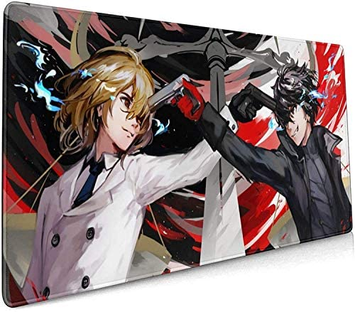 Persona 5 mouse pad
