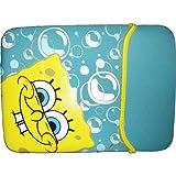 SpongeBob SquarePants 10.2 inch Neoprene Sleeve Case for Netbook/Notebook