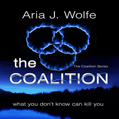 The Coalition audiobook cover art