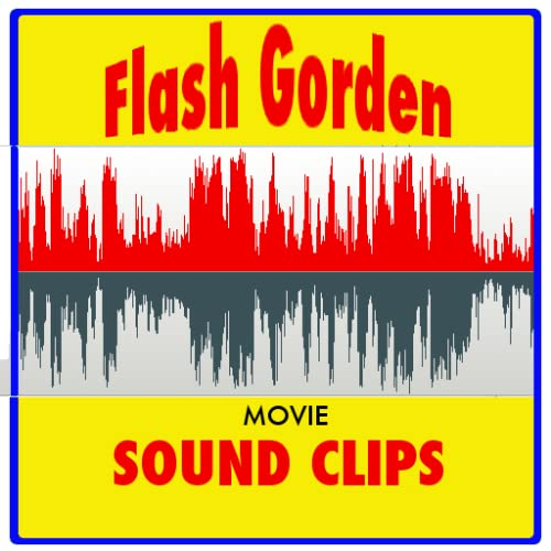 Sounds from Flash Gordon SOUNDBAORD & Vedios