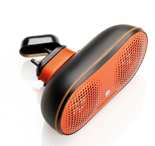 Sony Ericsson MPS-75 Lautsprecher orange