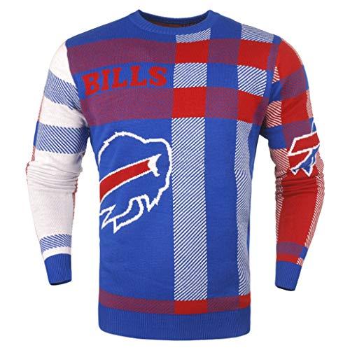 FOCO Buffalo Bills Plaid