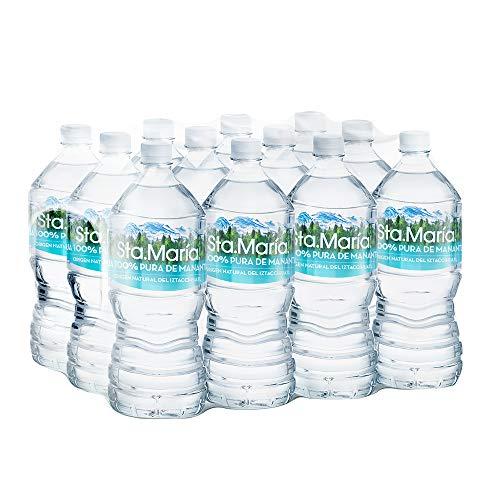 Catálogo de Paquetes de agua embotellada disponible en línea. 10