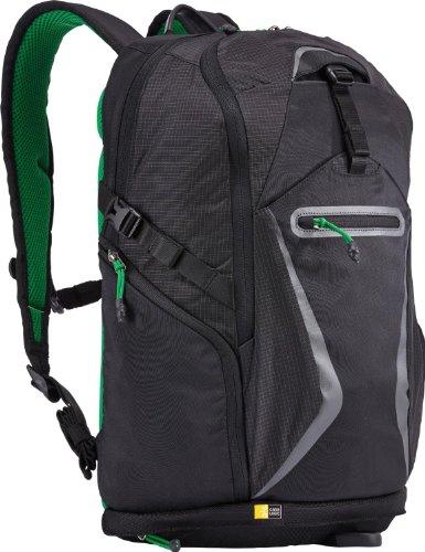 Case Logic BOGB115K Griffith Park Rucksack für Notebook/Tablet bis 38,1 cm (15 Zoll) schwarz