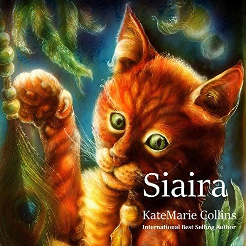 Siaira audiobook cover art