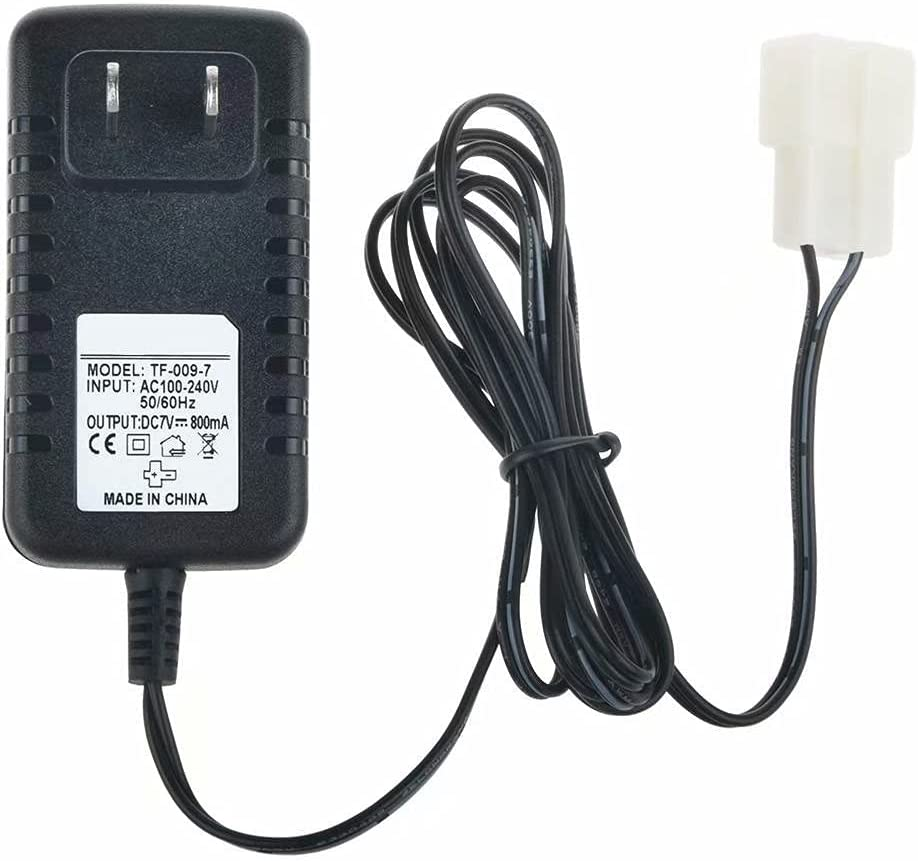 Uniq-bty Wall Charger AC Adapter Replacement for ROLLPLAY Mini Cooper S W446AC-P W446AC-R-F Ride on