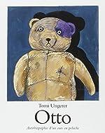 Otto. - Autobiographie d'un ours en peluche de Tomi Ungerer