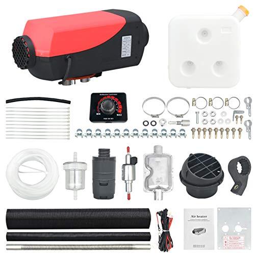 calefactor 12v furgoneta fabricante QIAO