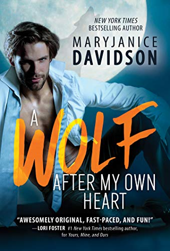 A Wolf After My Own Heart (Bewere My Heart)の詳細を見る