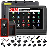 LAUNCH X431 V Pro Bi-Directional Scan Tool (Same Functions as X431 V+) Full System OBD2 Scanner ECU Coding, Actuation Test,30+ Reset,Key Programming- Free Update EL50448 Active Tool Gift