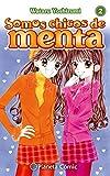 Somos chicos de menta nº 02/06 (Manga Shojo)
