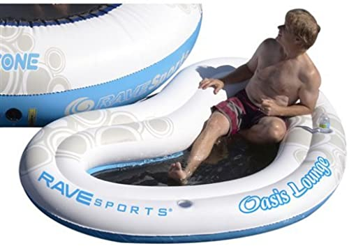 Oasis Floating Lounge by Rave